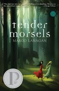 Tender Morsels Pbk Cover