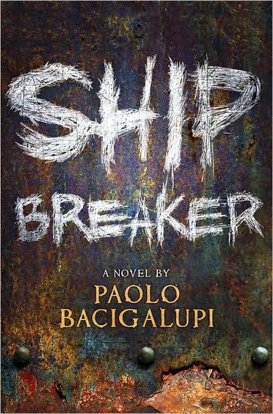 Shipbreaker